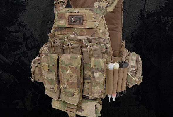 Obvious Reasons why it is Time to replace your Plate Carriers