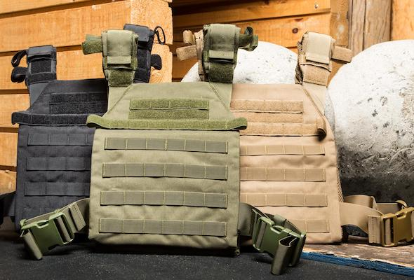 Why People Love Condor Plate Carriers